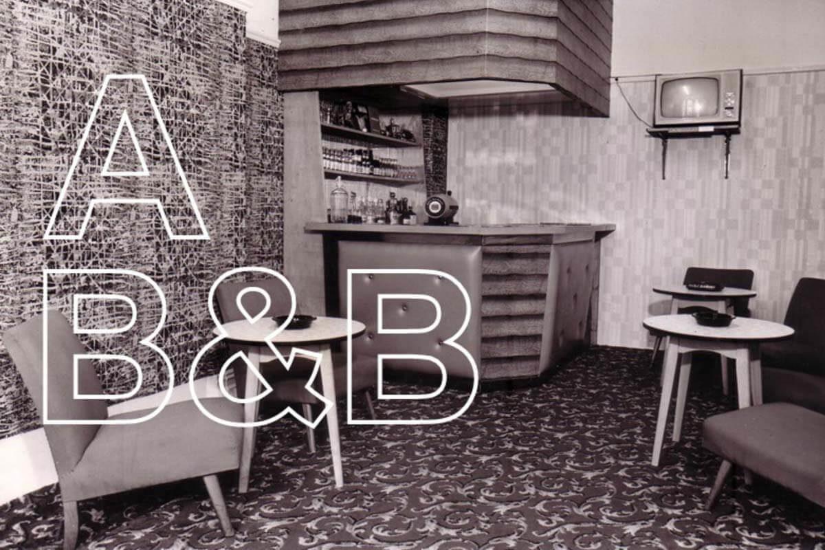 A B&B Blackpool