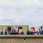 LeftCoast - Rossall Beach