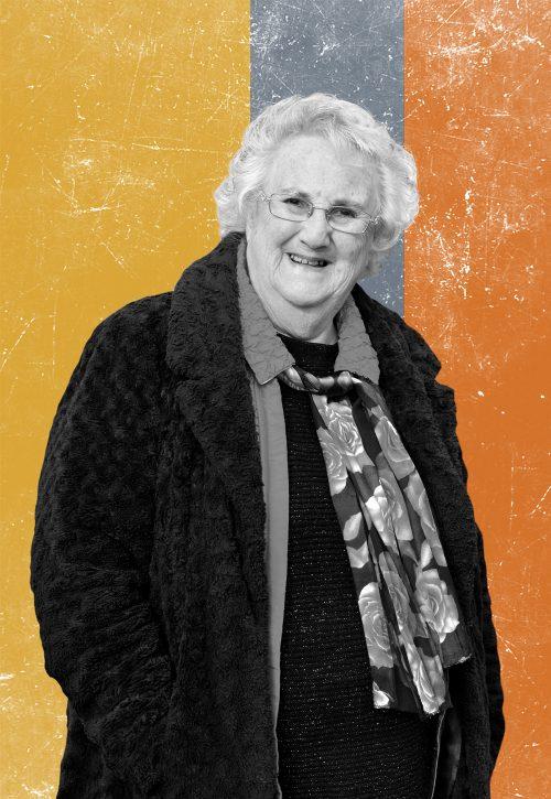 A Photography of Elaine Smith